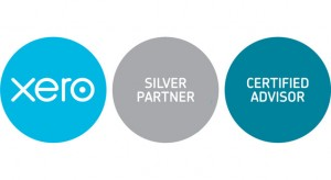 Xero Silver Partner Certified Advisor